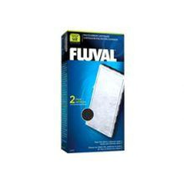 Fluval U2 Carbon Cartridge 2pk