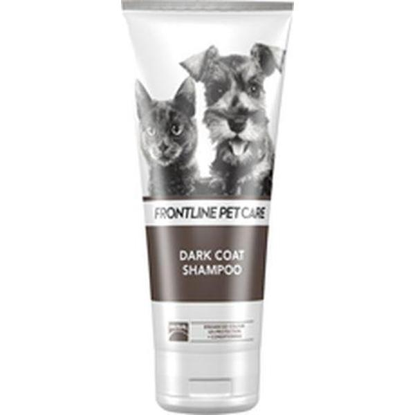 FRONTLINE PET CARE Dark Coat Shampoo, 200ml