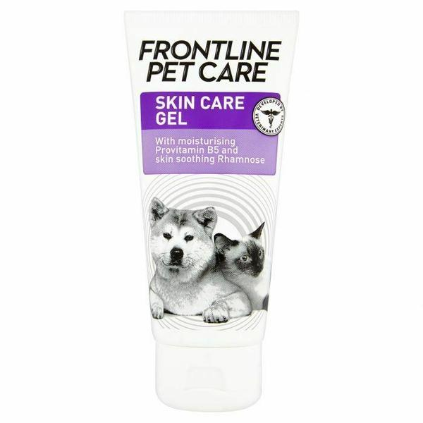 FRONTLINE PET CARE Skin Care Gel, 100ml