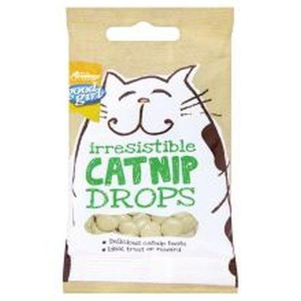 Good Girl Cat Nip Drops, 40g X 18