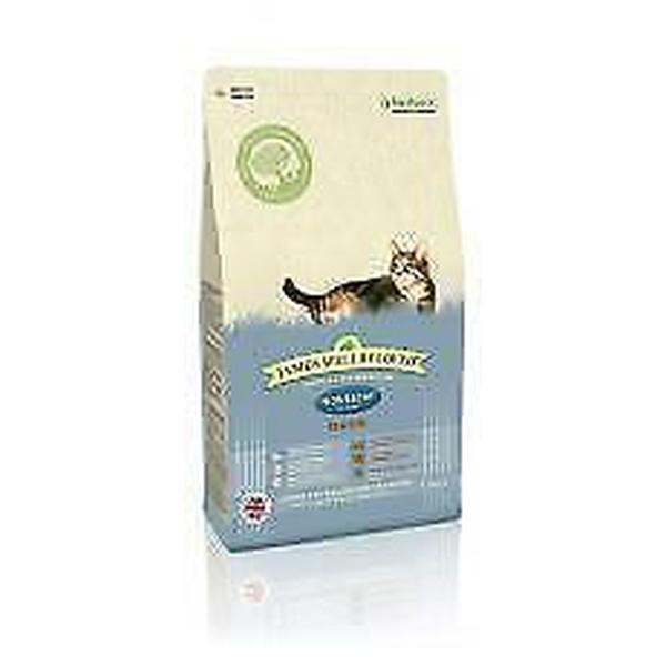 James Wellbeloved Cat House Duck & Rice, 300g