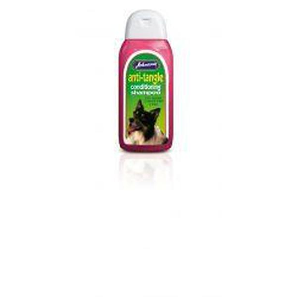 Johnsons Anti-tangle Shampoo, 400ml