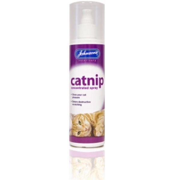 Johnson's Catnip Spray, 150ml
