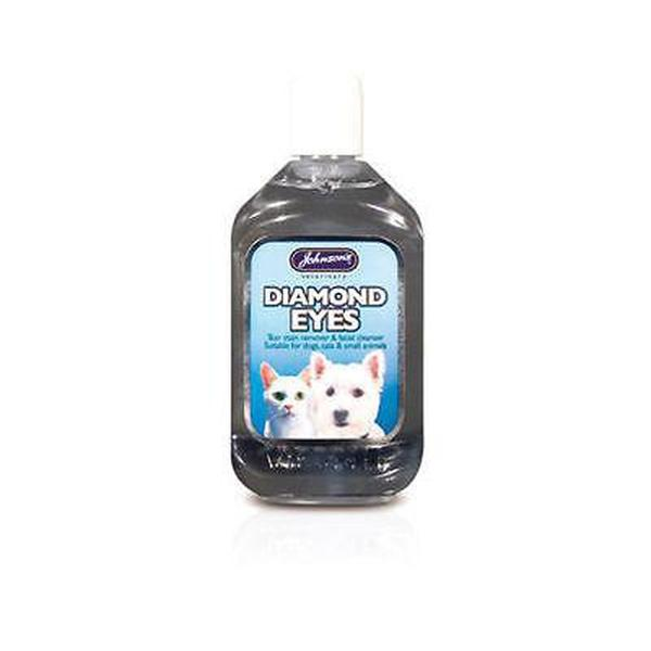Johnson's Diamond Eyes, 125ml