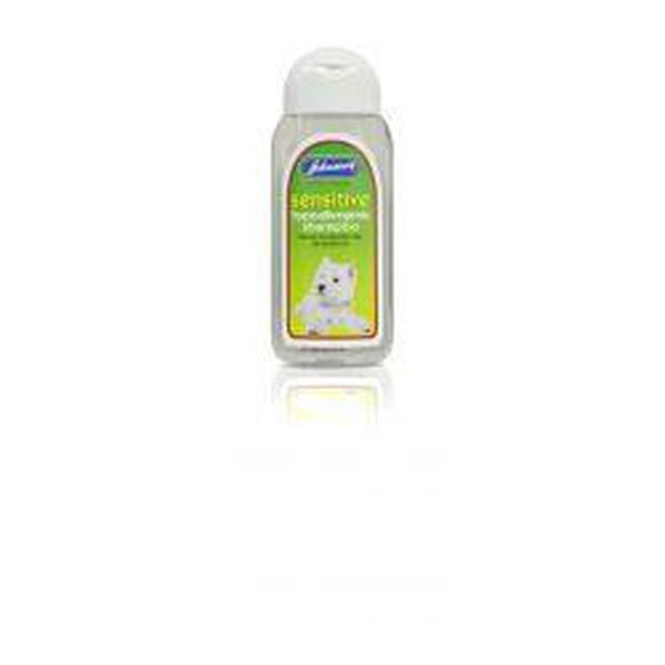 Johnsons Hypo-allergen Shampoo, 400ml