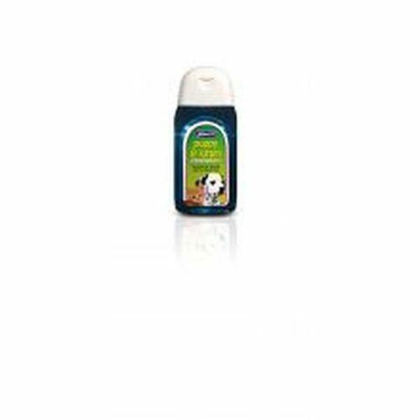 Johnson's Puppy/Kitten Shampoo, 125ml