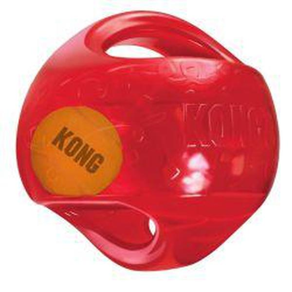 KONG Jumbler Ball Medium/Large, med/lge