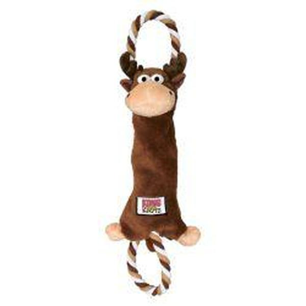 KONG Tugger Knots Moose Medium/Large, lge