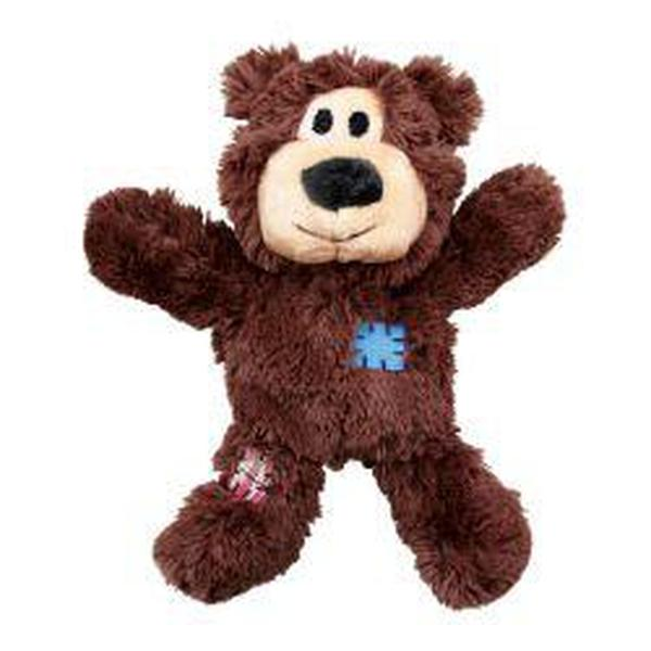 KONG Wild Knots Bear Medium/Large, med/lge