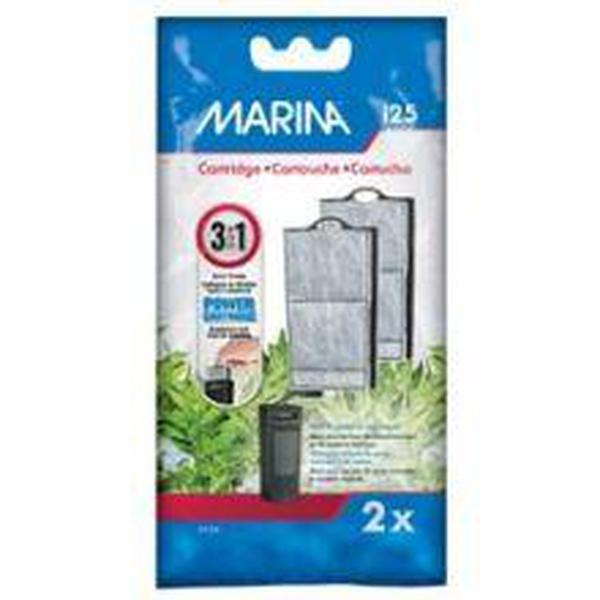 Marina 125 Cartridge SGL