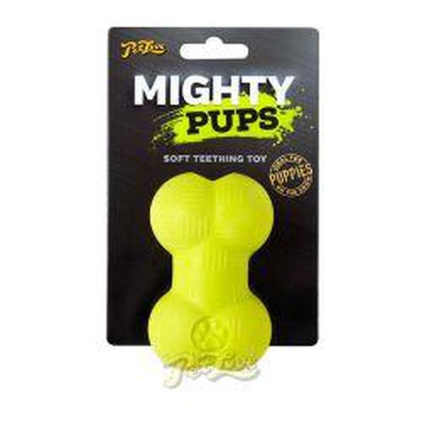 Mighty Pups Foam Bone, mini