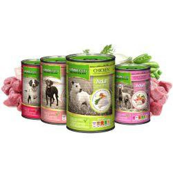 Natures Menu Multipack Dog Cans, 12 x 400g