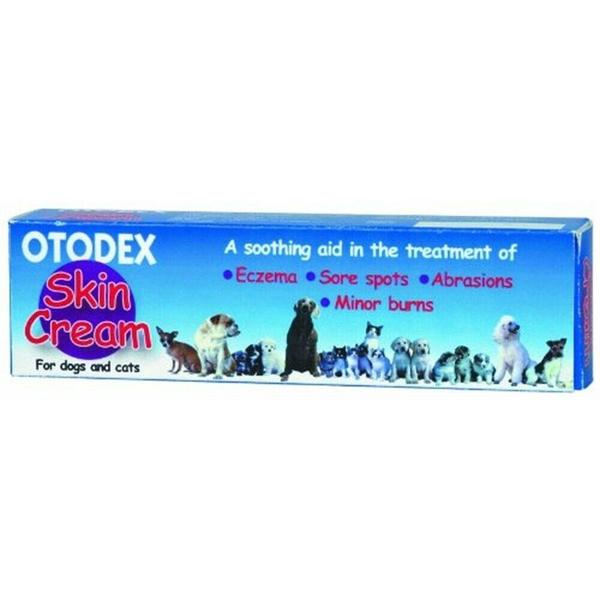 Otodex Skin Cream, 35g