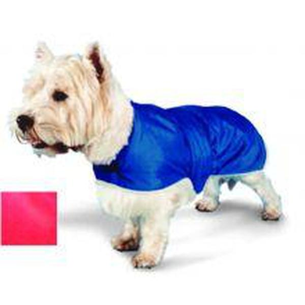 Pennine Dog Coat Waterproof Red, 16""