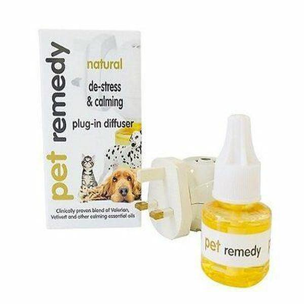 Pet Remedy Diffuser, 40ml