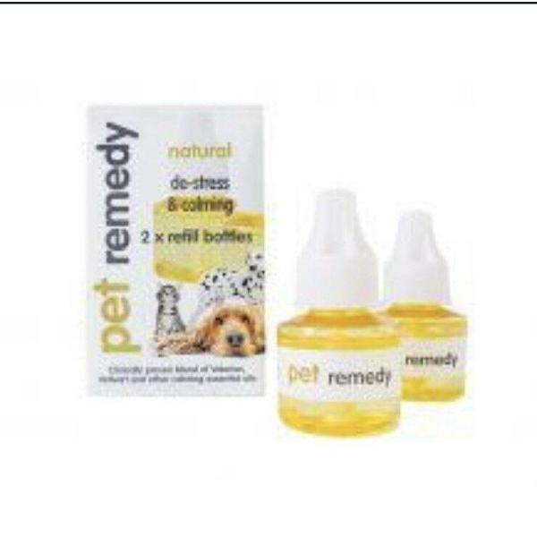 Pet Remedy Refill, 2x40ml