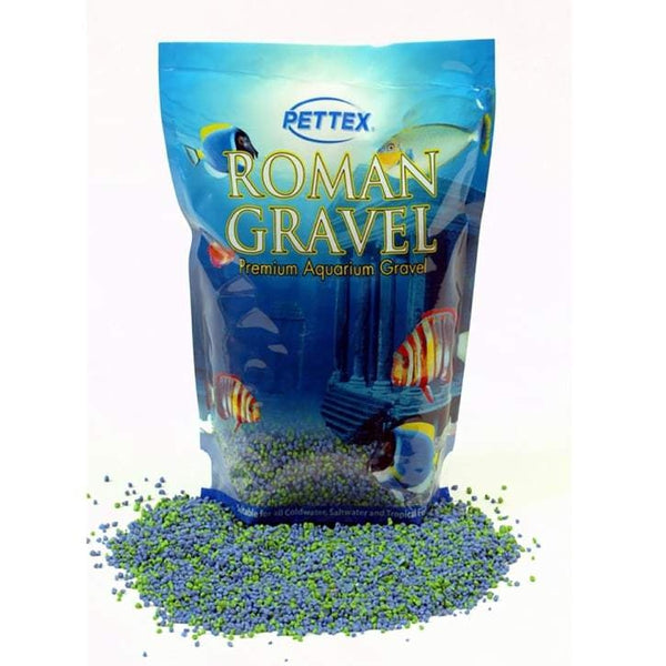 Aquatic Roman Gravel Aqua Blend Mix 2kg