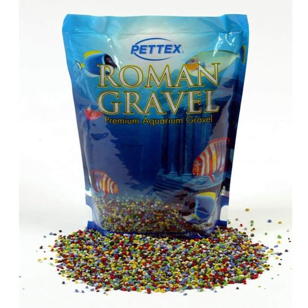 Aquatic Roman Gravel Spectrum Mix 8kg