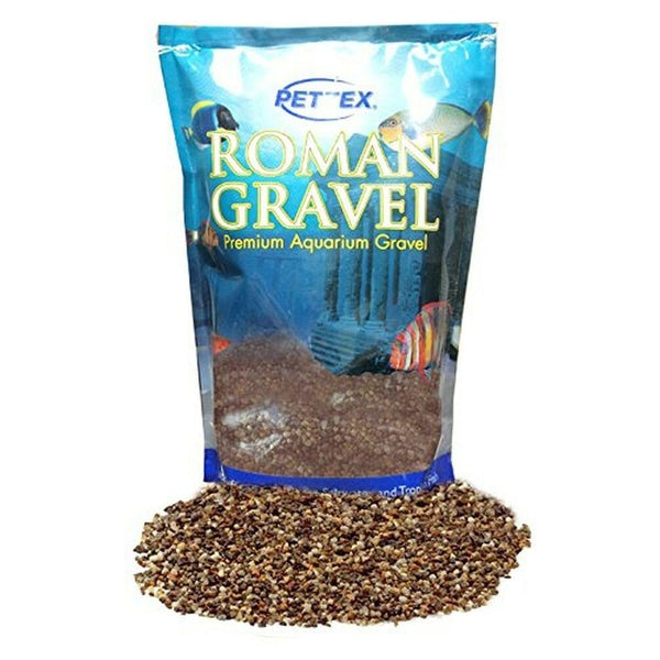 Aquatic Roman Gravel Natural Lakeland 2kg