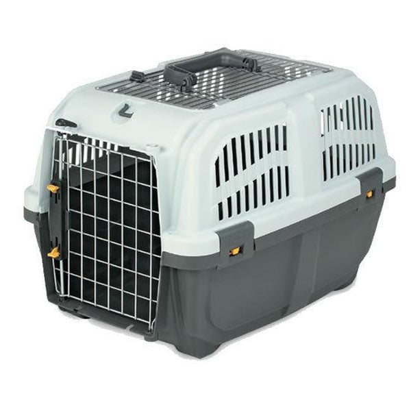 Skudo Open Top Pet Carrier in Small and Medium