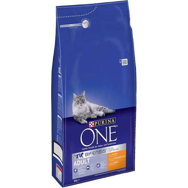 Purina One Cat Chicken 800g