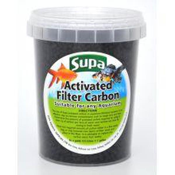 Supa Activated Carbon SML
