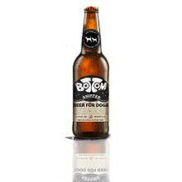 Woof & Brew Bottom Sniffer Beer, 330ml