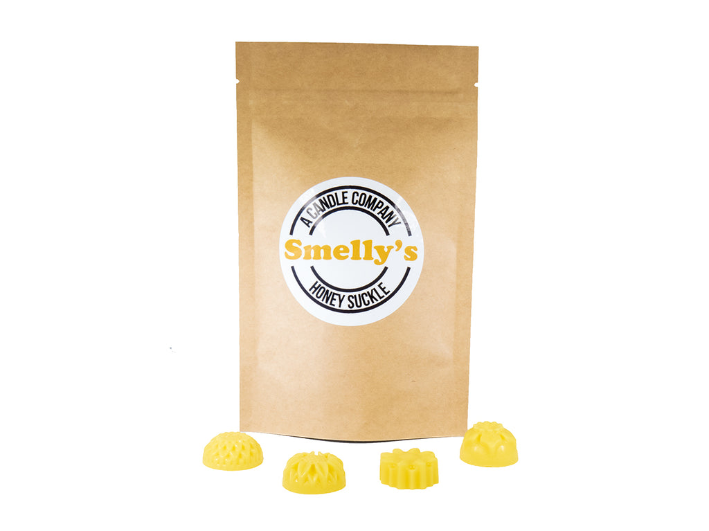 Honey Suckle scented wax melts
