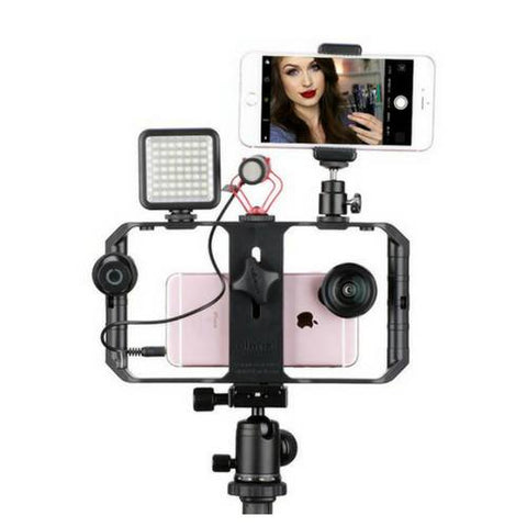 Image of Best Smartphone Video Rig Pro