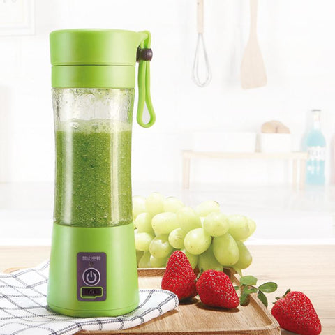Image of Portable Smoothie Maker