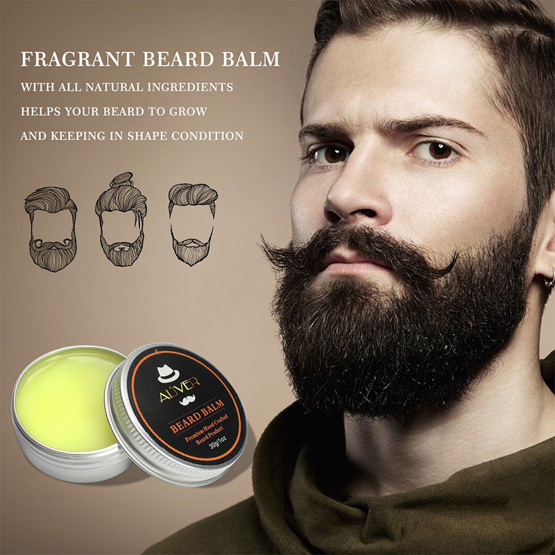 The Ultimate Beard kit