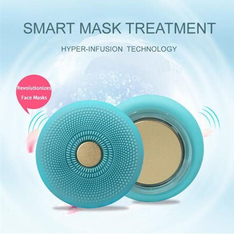Smart Mask Treatment In 90 Seconds