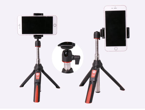 Image of The All In One Selfie Stick Tripod