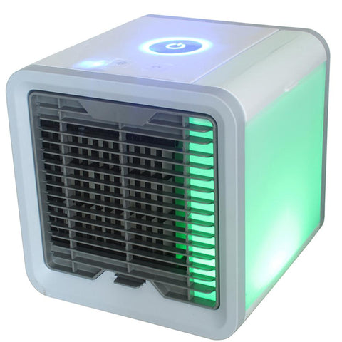 Image of World First Personal Air Cooler