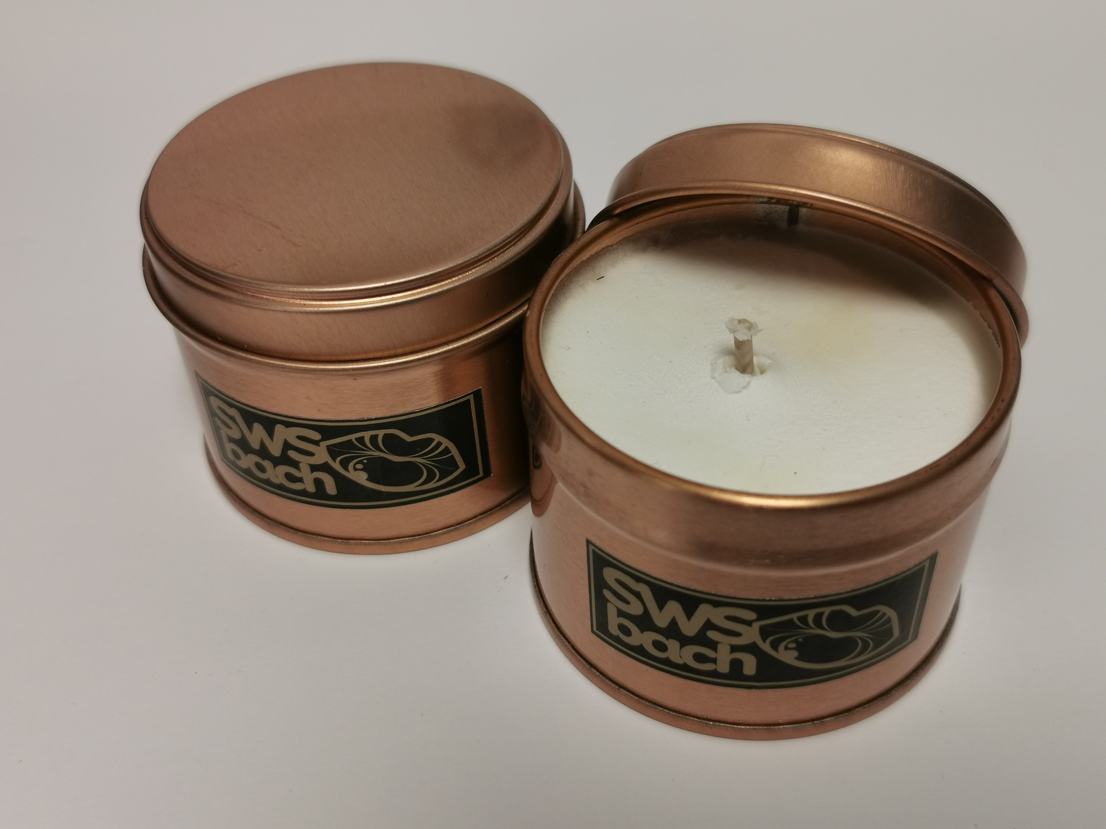 Luxury Candles Handmade in Wales