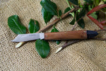 Traditional Wood Handle Knife - Dibleys