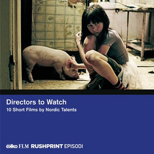 FLM Nummer 24 + Directors to watch-DVD
