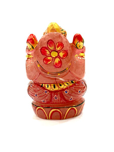 rose-quartz-gemstone-ganesha-idol-2