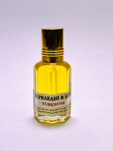 Tuberose Oil (12 ml)