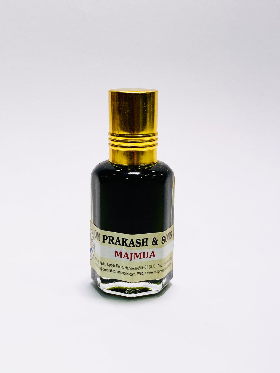 Majmua Oil (12 ml)