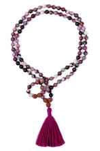 Load image into Gallery viewer, Tourmaline Mala