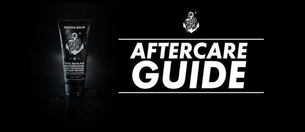 Aftercare Guide