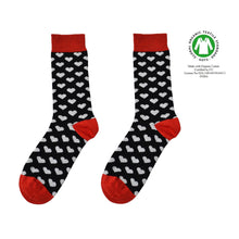 Load image into Gallery viewer, Organic Socks, Lindgren