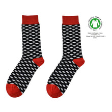 Load image into Gallery viewer, Organic Socks, Vikberg