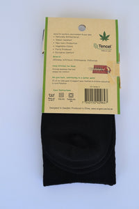 Organic Hemp/Tencel socks
