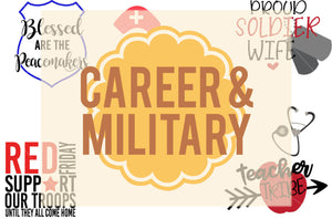 Career and Military