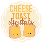 Cheese Toast Digitals