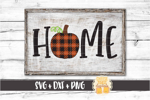 Home - Pumpkin