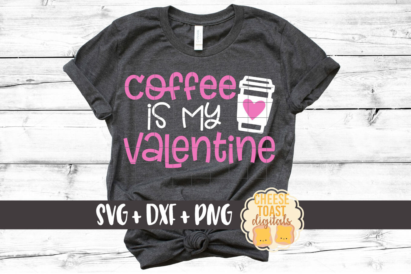 Coffee Is My Valentine
