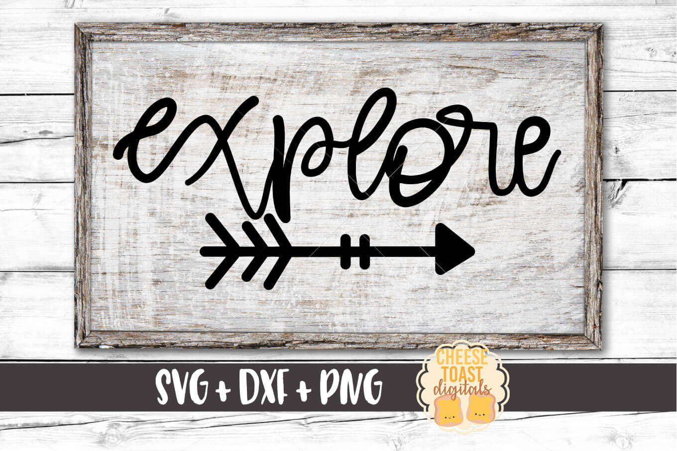 Explore - SVG, PNG, DXF